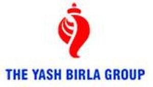 Yash Birla Group - Image: Yash Birla Group (logo)