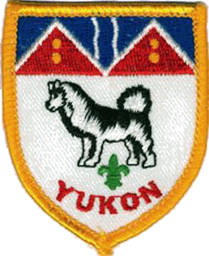 Scouting and Guiding in Yukon - Image: Yukon Area (Scouts Canada)