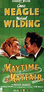 <i>Maytime in Mayfair</i>