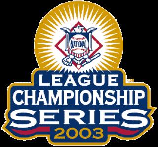 2003 National League Championship Series