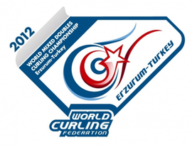 2012 World Mixed Doubles Curling Championship