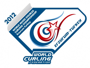 2012 World Mixed Doubles Curling Championship - Image: 2012worldmixeddouble s