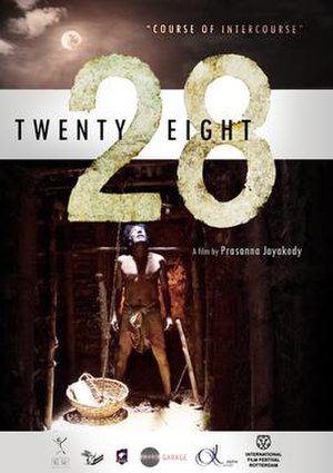 28 (film) - Theatrical release poster