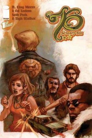 '76 (comics)