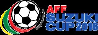 2016 AFF Championship