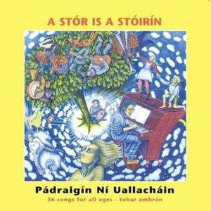 A Stór Is A Stóirín - Image: A Stór Is A Stóirín