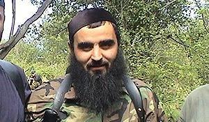 Abdul Madzhid (Dagestan rebel) - Abdul Madzhid