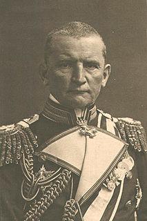 Georg Alexander von Müller German admiral