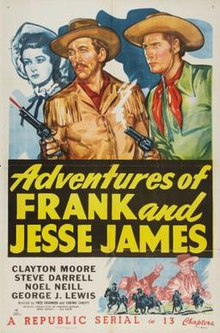 Adventures of Frank and Jesse James FilmPoster.jpeg