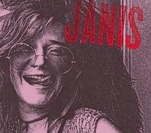 Janis (1993 album) - Image: Album janis