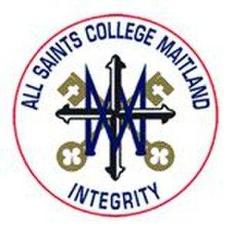 All Saints College, St Joseph's Campus - Image: Allsaintsmaitland