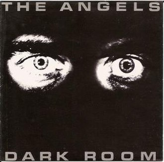 Dark Room (album) - Image: Angels Dark Room Album Cover