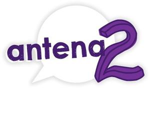 Antena Stars - Antena 2 logo.
