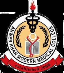 Anwer Khan Modern Medical College