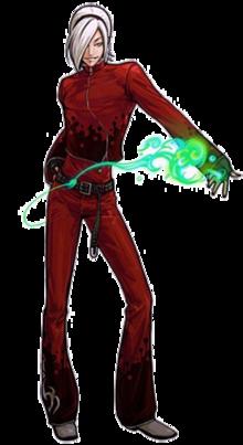 Ash Crimson Wikipedia