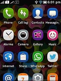 Nokia Asha platform - Wikipedia