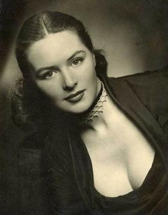 Audrey White - Audrey White