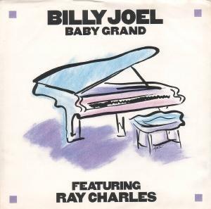 Baby Grand - Image: Baby Grand Billy Joel
