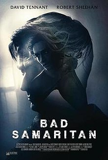 Image result for bad samaritan