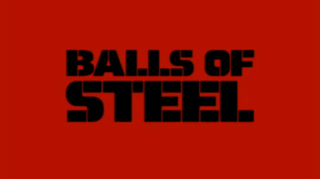 <i>Balls of Steel</i> (TV series) television series