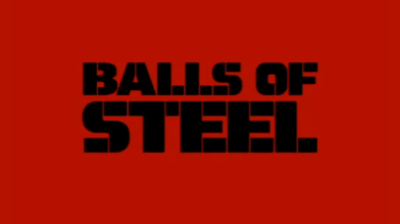 Picture of a TV show: Balls Of Steel