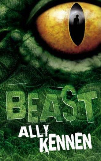 Beast (Kennen novel) - First edition cover