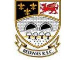 Bedwas RFC - Image: Bedwas RFC logo