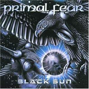 Black Sun (Primal Fear album) - Image: Black Sun PF