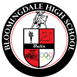 Bloomingdale High Emblem.png