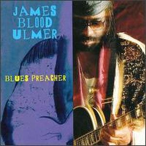 Blues Preacher - Image: Blues Preacher