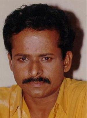 Bobby Kottarakkara - Image: Bobby Kottarakkara