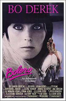 Bolero 1984 film wikipedia the free encyclopedia