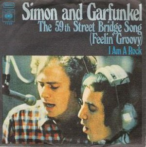 The 59th Street Bridge Song (Feelin' Groovy) - Image: Bridge Song