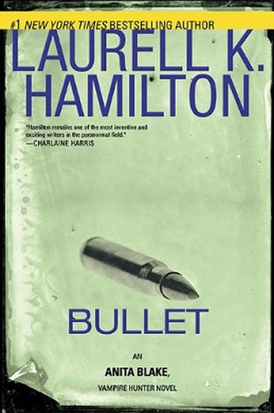 Picture of a book: Bullet
