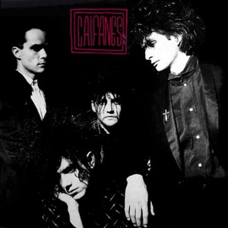 Caifanes (album) - Image: Caifanes