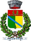 Coat of arms of Carona