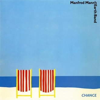 Chance (Manfred Mann's Earth Band album) - Image: Chance (album)