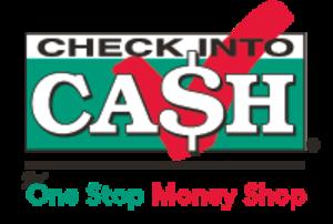 Check Into Cash - Check Into Cash
