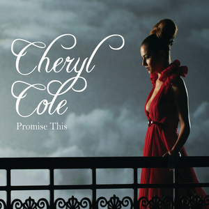 Promise This - Image: Cheryl Cole Promise This (Official Single Cover)