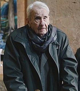 Christopher Tolkien British book editor, son of author J. R. R. Tolkien