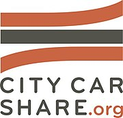 City CarShare logo