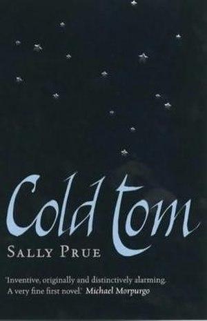 Cold Tom - Image: Cold Tom (Prue novel)