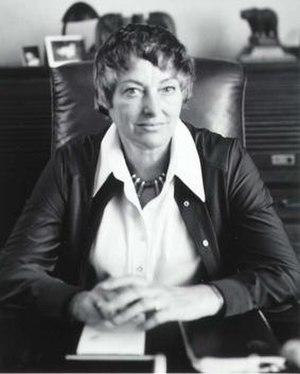 Connie McCready - Image: Connie Mc Cready