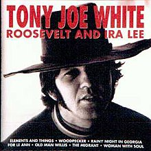 1993 Reissue cover with new title (Roosevelt And Ira Lee)