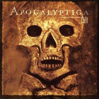 Cult (Apocalyptica album) - Image: Cult Apocalyptica cover art