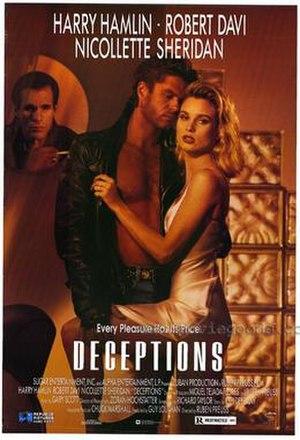 Deceptions - Image: Deceptions