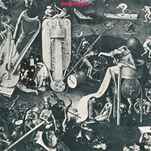 Deep Purple (album) - Image: Deep Purple (album)
