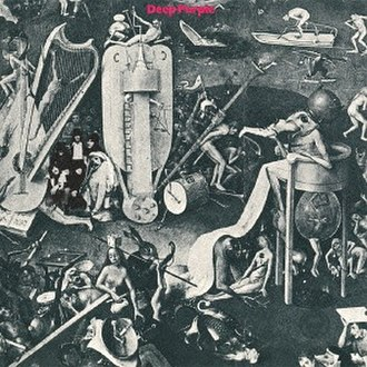 Deep Purple (Deep Purple album) - Image: Deep Purple (album)