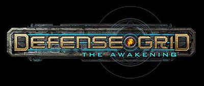 Picture of a game: Defense Grid: The Awakening