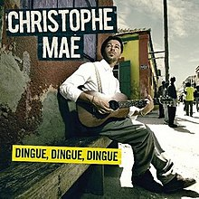 christophe mae dingue dingue dingue